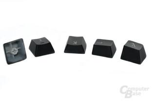 Gigabyte Osmium – Caps