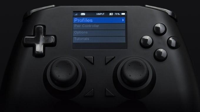 All Controller Universales Gamepad Auf Kickstarter