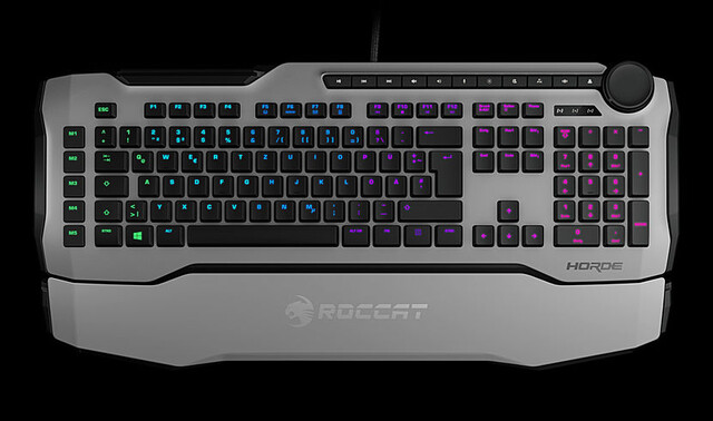 5 630.2447948955 Roccat Horde AIMO   Will you prefer this best ever membranical keyboard over mechanical keyboards?
