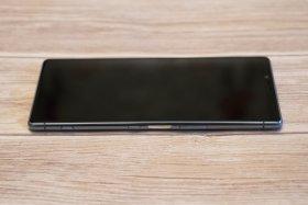Sony Xperia 1 im prueba