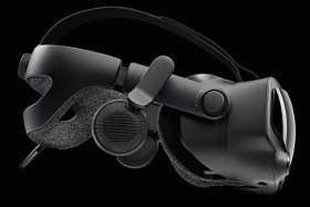 The Head-Mounted Device (HDM) of the Valve and of the table of Contents