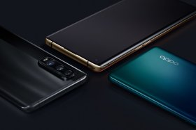 Oppo Find 2 Serial