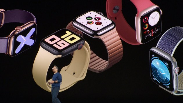 Oxygen saturation: the Apple Watch will, in future, be proficient in pulse oximetry