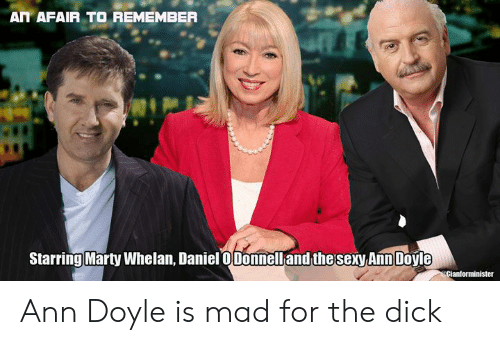 The Moment Majella Mortified The Life Out Of Hubby Daniel O