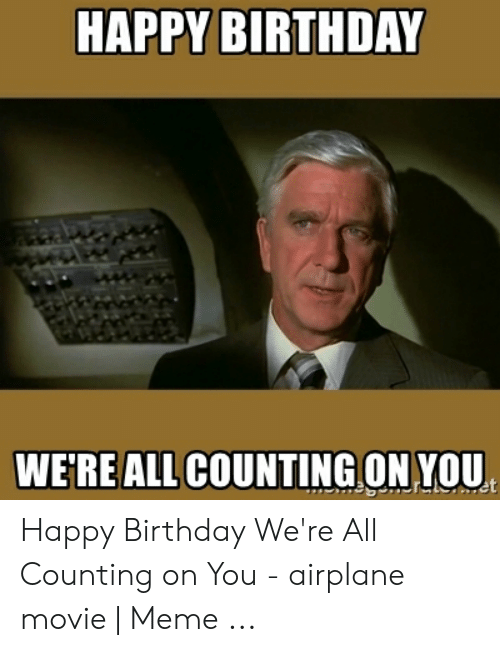 The Newest And Best Happy Birthday Memes 50 Best