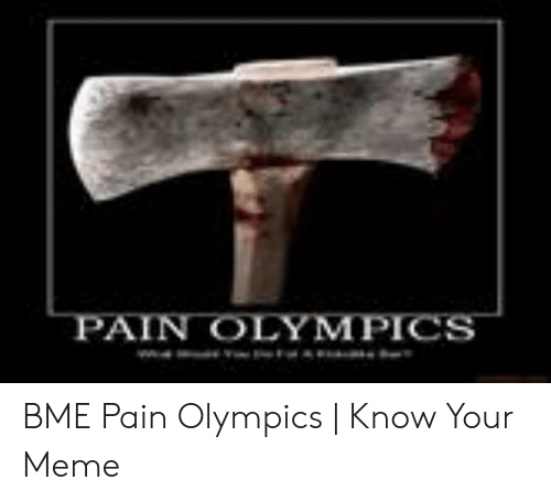 We All Know The Pain R Dankmemes Know Your Meme