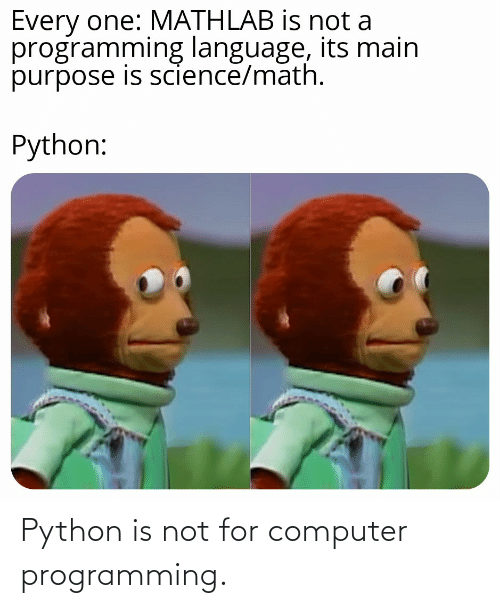 15 Funny Programming Memes That Only Real Computer Programmers Can