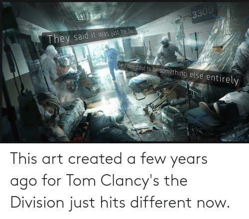 25 Best Memes About Tom Clancys The Division Tom Clancys The