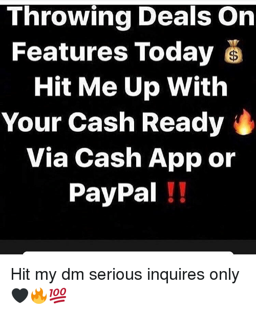 Crackmeup Round Of Applause Send It To My Cash App