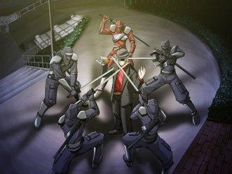 不確定世界の探偵紳士 Origin!~Vista対応版~
