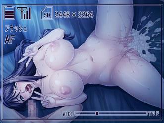 堕ちる人妻 ~Animation~