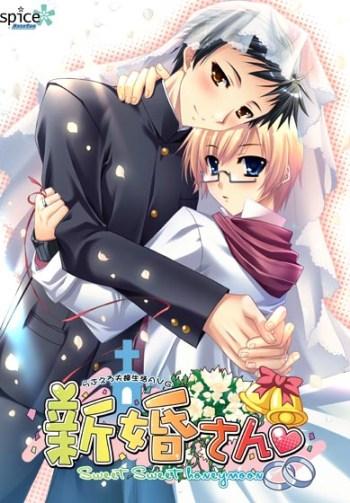 新婚さん〜Sweet Sweet honeymoon〜