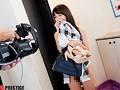 芽森しずくドッキリSP 専属女優・芽森しずくを即ハメドッキリでイカせちゃいます!!のサンプル画像
