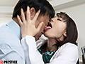 接吻狂い ぐちょぐちょ唾液まみれ3本番 ACT.04 オマ●コよりも感じる敏感で卑猥なくちびる 鈴村あいりのサンプル画像2