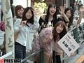 長谷川ゆなとエスカレートしすぎるドしろーと娘6人&AV女優6人がイク!!プレステージ的ファン感謝祭!!バスツアーのサンプル画像
