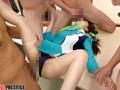 シロウト制服美人 16 超美人広報の美顔&淫尻を汚しまくる!特濃精子25発のサンプル画像