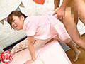 勤務明けの白衣の天使がデカチン清拭に挑戦!!患者ではありえないガチガチにフル勃起したデカチンを目の前に現役ナースはムラムラぐっちょり発情!?ナース服もそのままに!着衣デカチン激ピス連続生中出し性交!!のサンプル画像