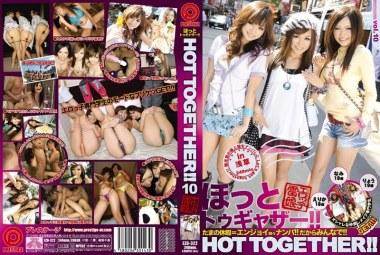 HOT TOGETHER!! 10