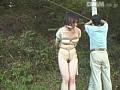 新妻野外羞恥調教のサンプル画像16