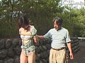 新妻野外羞恥調教のサンプル画像6