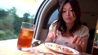 寝台列車の不倫旅 山本美和子のサンプル画像3