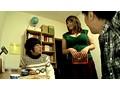 巨乳射精管理人 杏美月のサンプル画像