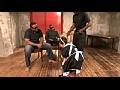 黒人巨大マラ VS 爆乳セレブ妻 大林理恵のサンプル画像
