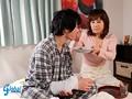 異常性交・五十路母と子 エロ看病を求めるマザコン息子 淡路富士子のサンプル画像
