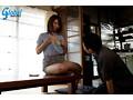 嫁の母と禁断性交 其ノ参 お義母さん…女房よりもずっといいよ 翔田千里のサンプル画像