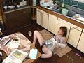 クレーム処理専用人妻 真性中出し×水野洋子のサンプル画像