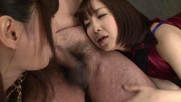 鬼フェラ地獄XX 京野明日香 篠田ゆう4