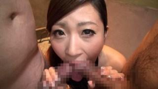 ちんシャブ大好き女 川奈亜希のサンプル画像11