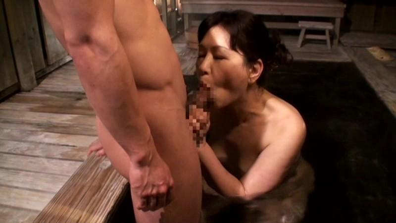 里中亜矢子 母子交尾BKD-89-2