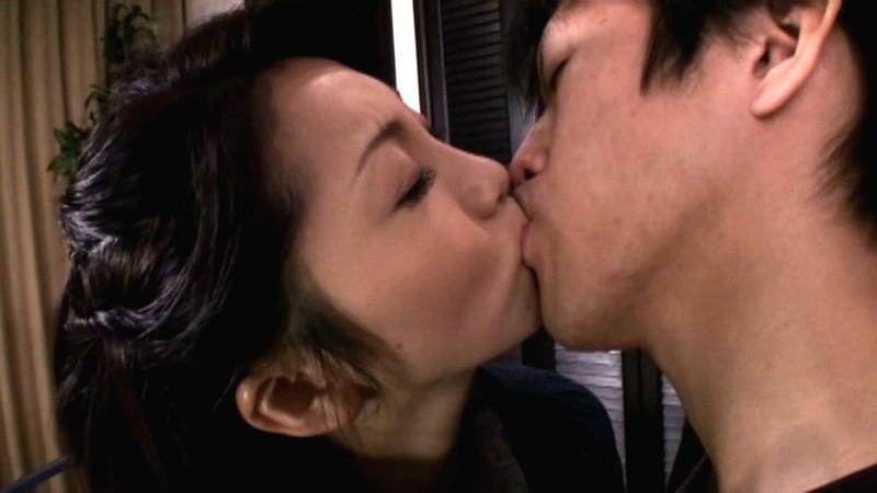 新尾きりこ 貧乳美熟女の母子相姦NJD-19-1