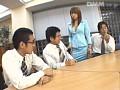 爆乳取締役 星川ヒカルのサンプル画像