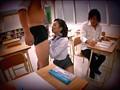 むれむれ熟女妄想 ~女教師しほりのこすりつけたい性癖~ 艶堂しほりのサンプル画像2