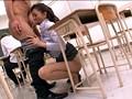 むれむれ熟女妄想 ~女教師しほりのこすりつけたい性癖~ 艶堂しほりのサンプル画像5