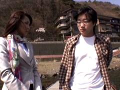 たびじ ○校教師2 艶堂しほりのサンプル画像1