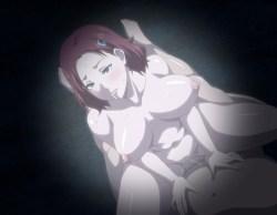 OVA 受胎島 #2 『ご主人様のぶっといお●んぽ…あたしのエロま●こにぶち込んで◆』 (12)