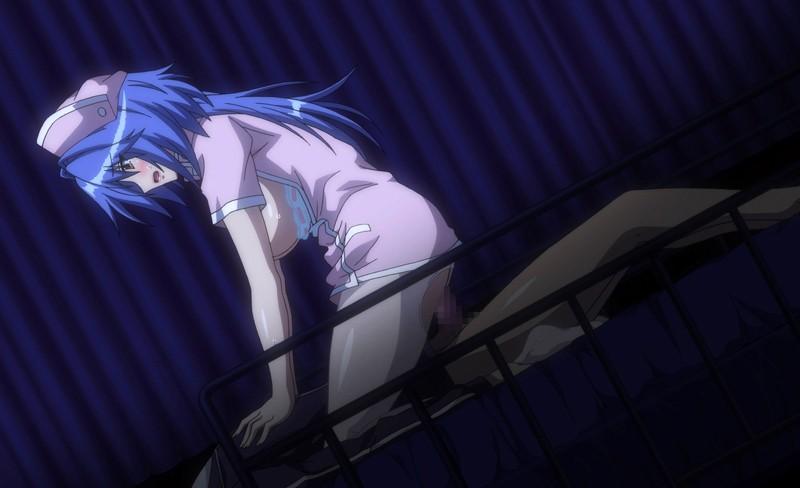 OVA恥辱の制服 #2 三人目の獲物5