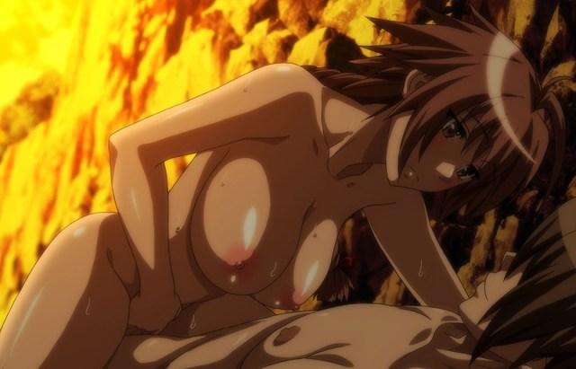 OVA悪の女幹部フルムーンナイトR #1 喋喋喃喃20