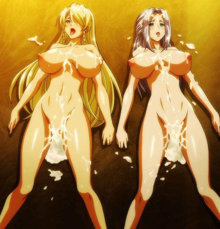 OVA巨乳プリンセス催●#1 Revenge 〜復讐に立つ亡国の王子〜16