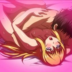 OVA 巨乳大家族催眠 #1 巨乳ぞろいの隣人妻 サンプル画像 (7)