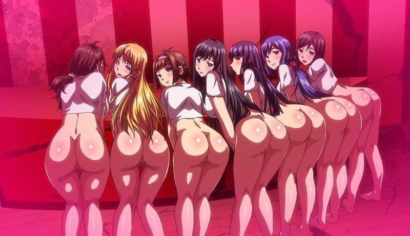 OVA巨乳大家族催眠 #2 町中全ての女を手に入れろ! サンプル画像 (18)