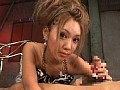 BLACKギャル痴女 淫語SPARK HINAのサンプル画像15