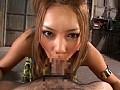 BLACKギャル痴女 淫語SPARK HINAのサンプル画像5