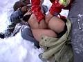 ゲレンデで見つけた挑発ギャル!無差別雪山中出しレイプ!のサンプル画像
