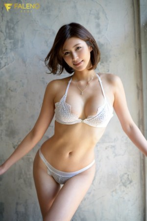 新人FALENOstar専属セックスの女神、現るAVDEBUT美乃すずめ… のサンプル画像 1枚目
