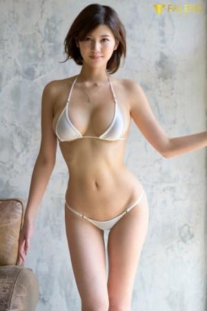 新人FALENOstar専属セックスの女神、現るAVDEBUT美乃すずめ… のサンプル画像 3枚目