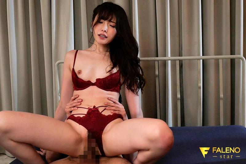 橋本ありな 超S級女優の手コキ・フェラ・マ○コはどれくらい気持ち良いのか…!?橋本ありなのセックス力測定。サンプルイメージ9枚目